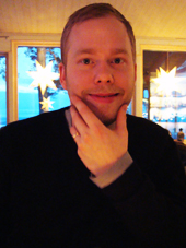 Johan Kjallman - English to Swedish translator