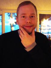 Johan Kjallman - Italian to Swedish translator