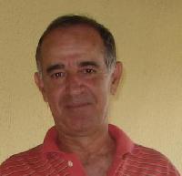 Marcos Antonio - angielski > portugalski translator