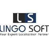 Lingo-Soft logo