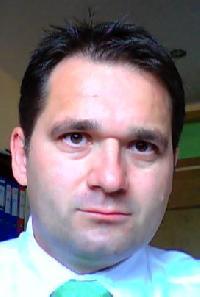 Jaroslav Hyspecký - Czech to English translator