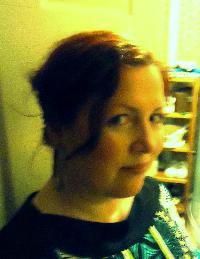 Karlotta Leosdottir - English to Icelandic translator