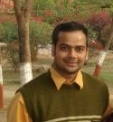 Suyash Suprabh's ProZ.com profile photo