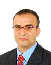 Mansour Awwad - English to Arabic translator