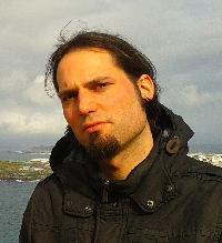Daniel Saavedra Toral - English to Galician translator