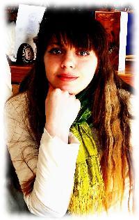 Inna Katashova - angielski > rosyjski translator