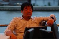 Yanbo Li - chino al inglés translator