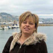Maria Rosa Fontana - angielski > włoski translator