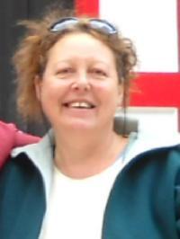 Cristina Giordani - angielski > włoski translator