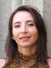 Tatyana Krasnikova - francuski > rosyjski translator