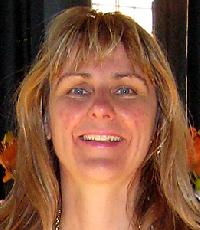 Mag. Claudia Hölzenbein - Italian to German translator