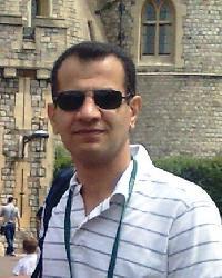 Ahmadreza Niavarani, MD, PhD - English to Farsi (Persian) translator