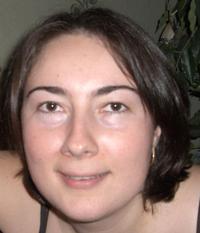 Victoria Ibrahimova - angielski > rosyjski translator