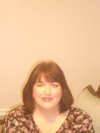 Kimberlee Thorne - español a inglés translator