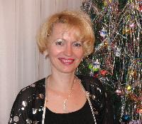 Angelika Kuznetsova - angielski > rosyjski translator