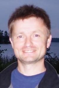 Grigory Ambrozheichik - angielski > rosyjski translator