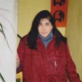 Maria Grazia Franzini - angielski > włoski translator