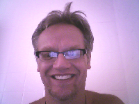 Lars Palmer - Portuguese to Swedish translator