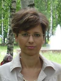 Natalya Boyce - angielski > rosyjski translator