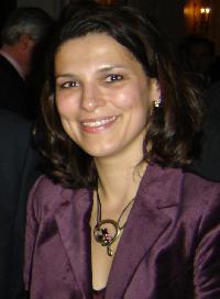 Angela Greenfield - Russian to English translator