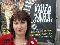 Eve Tsirigotaki - angielski > grecki translator
