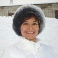 Elena Rymarenko - hiszpański > ukraiński translator