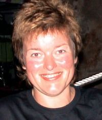 Linda Goedhart - English to Dutch translator