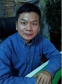 Dai.Xiaohu - English to Chinese translator