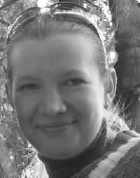 Natalia Mackevich - angielski > rosyjski translator