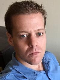 David Jessop - Spanish to English translator