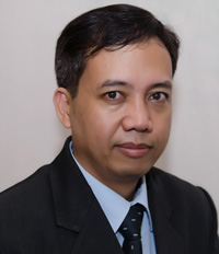 Jose Mario Lizardo - English to Tagalog translator