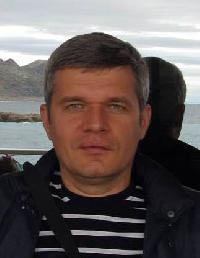Sergey Savchenko - English to Russian translator
