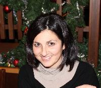 Benedetta De Rose - French a Italian translator