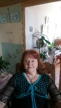 Anita du Plessis - English to Afrikaans translator