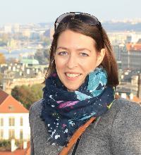 Birgitte England Bergum - angielski > norweski translator