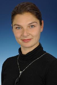Nona-Andreea Kolle - Romanian a German translator