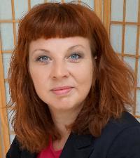 Maarit Arvola - niemiecki > fiński translator