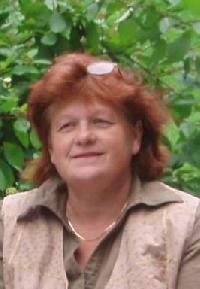 Zsuzsanna Molnar-Luca - German a Hungarian translator