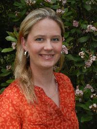 Linda Theis - English to Swedish translator