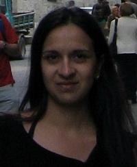 maria spanou - inglés a griego translator