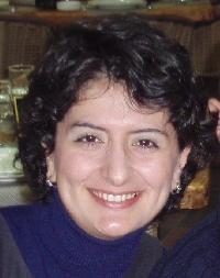 Anna Mirakyan - angielski > ormiański translator