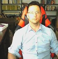 Łukasz Piwko - angielski > polski translator