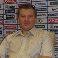 Artem Pomazov - angielski > rosyjski translator