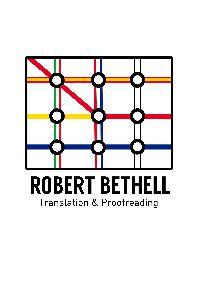 Robert Bethell - italiano a inglés translator