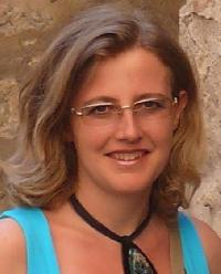 Christine Caillaud - alemán a italiano translator
