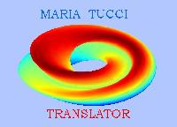 Maria Tucci's ProZ.com profile photo