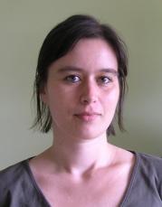 Jennifer Guinot - English to German translator