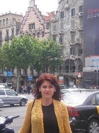 oksana arabadzhieva - Russian to Spanish translator