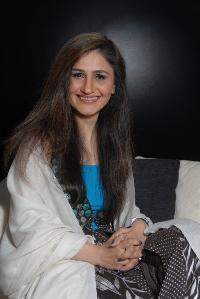 Amina Saif - Urdu to English translator