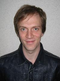 Michael Hauspie - japonés a inglés translator
